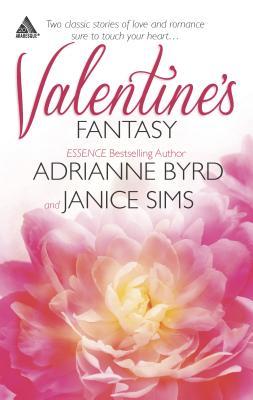 Valentine's Fantasy Cover