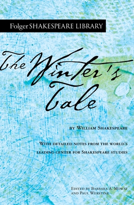 The Winter's Tale (Folger Shakespeare Library) Cover Image