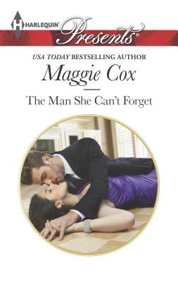 The Man She Can't Forget Cover