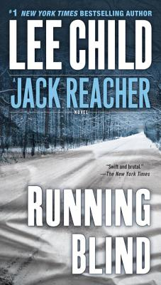Running Blind (Jack Reacher #4) Cover Image
