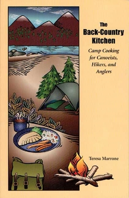 Cover for The Back Country Kitchen