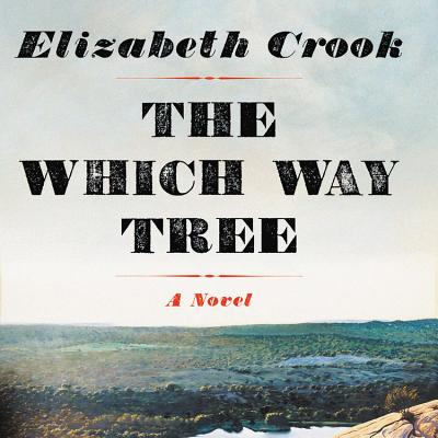 The Which Way Tree Lib/E Cover Image
