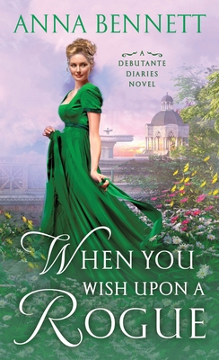 Cover for When You Wish Upon a Rogue