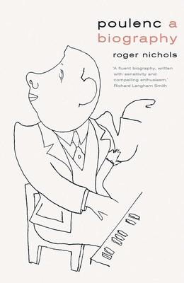 Poulenc: A Biography Cover Image