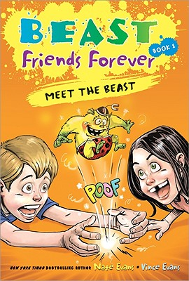 Meet the Beast Cover