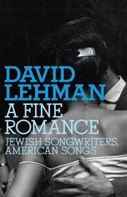 A Fine Romance Cover