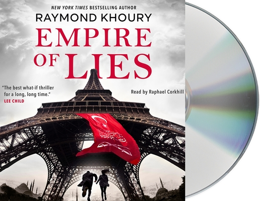 Empire of Lies Cover Image