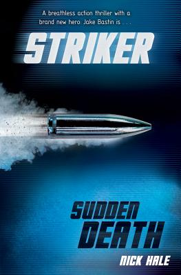 Sudden Death (Striker #1) Cover Image
