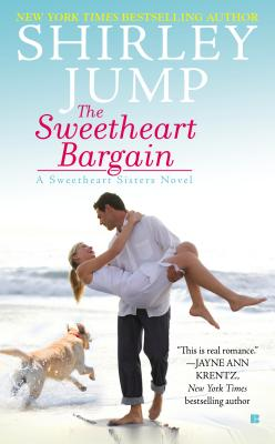 Cover for The Sweetheart Bargain (A Sweetheart Sisters Novel #1)