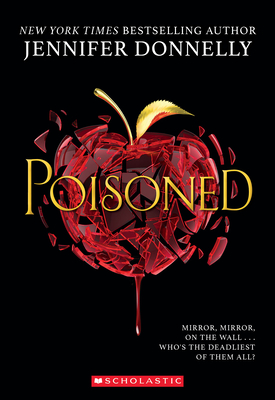 Poisoned Cover Image