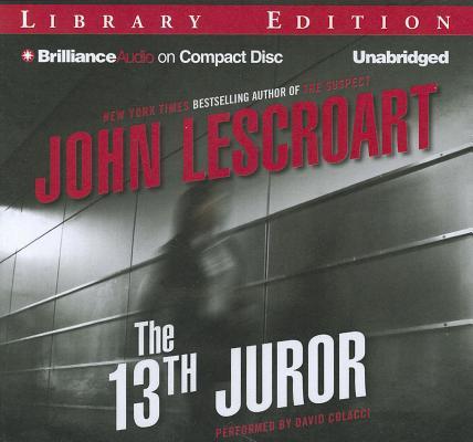 The 13th Juror Cover