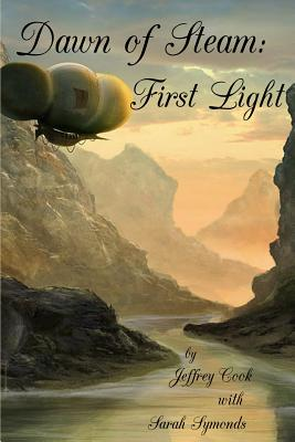 Dawn of Steam: First Light Cover Image