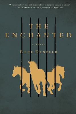 The Enchanted: A Novel Cover Image