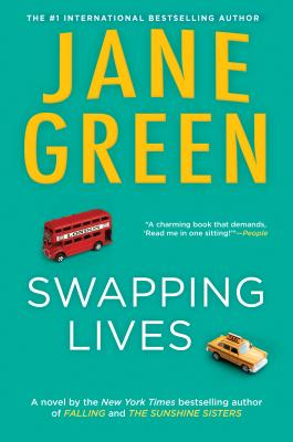 Swapping Lives Cover Image