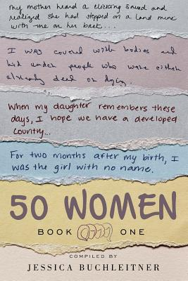 50 Women: Book One Cover Image
