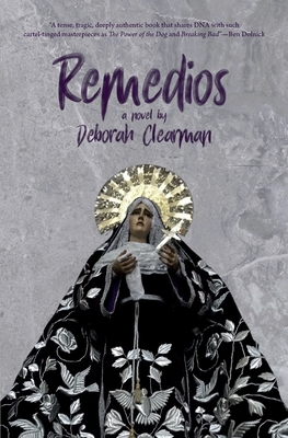 Cover for Remedios