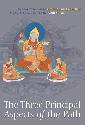 The Three Principal Aspects of the Path Cover