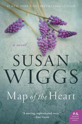 Map of the Heart: A Novel Cover Image