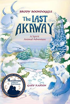The Last Akaway Cover