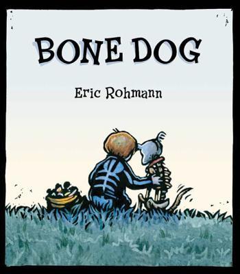 Bone Dog Cover