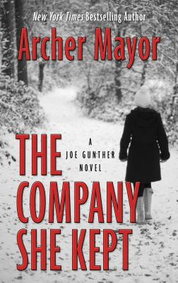 The Company She Kept (Joe Gunther Mysteries) Cover Image