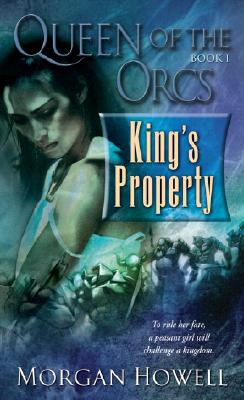 King's Property Cover