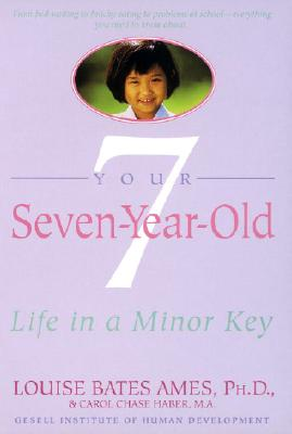 Your Seven-Year-Old Cover