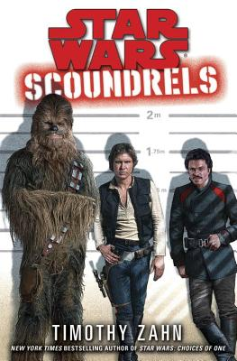 Scoundrels: Star Wars Legends Cover Image