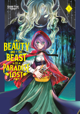 Beauty and the Beast of Paradise Lost 1 Cover Image