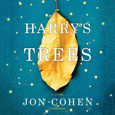 Harry's Trees Lib/E Cover Image