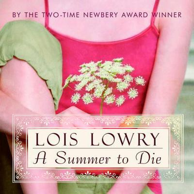 A Summer to Die Cover Image