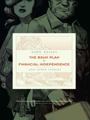 The Baum Plan for Financial Independence Cover