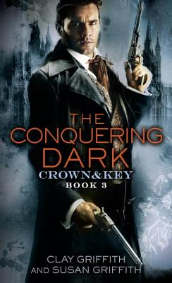 The Conquering Dark: Crown & Key Cover Image