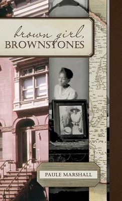 Brown Girl, Brownstones Cover Image