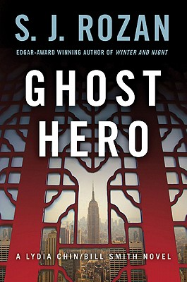 Ghost Hero Cover