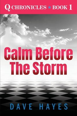 Calm Before the Storm Cover Image