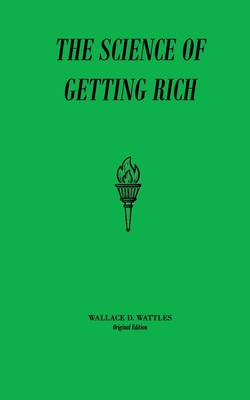 The Science of Getting Rich: Original Unedited Edition Cover Image