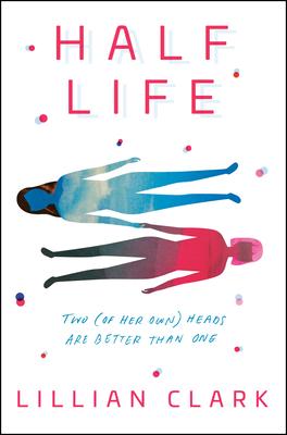 Half Life Cover Image