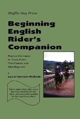 Beginning English Rider's Companion Cover Image