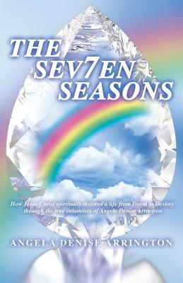 The Sev7en Seasons Cover Image
