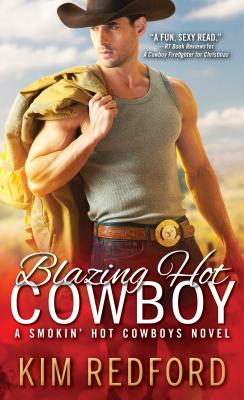 Blazing Hot Cowboy Cover