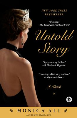 Untold Story cover image