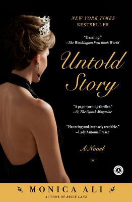 Untold StoryMonica Ali