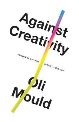 Against Creativity Cover Image