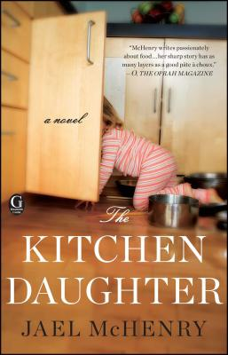 The Kitchen Daughter Cover