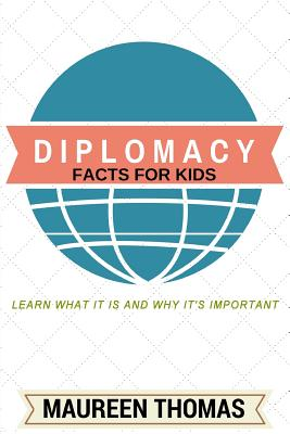 Diplomacy Facts for Kids: Learn What it is and Why It's Important Cover Image