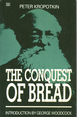 The Conquest of Bread Cover Image