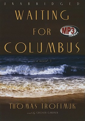 Waiting for Columbus Cover