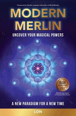 Cover for Modern Merlin