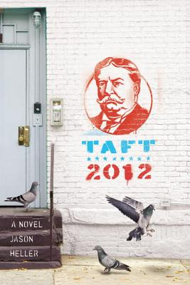 Taft 2012 Cover Image